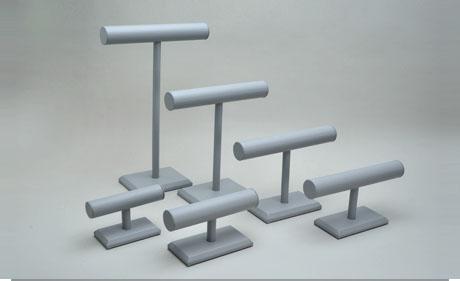 Round T-Bars