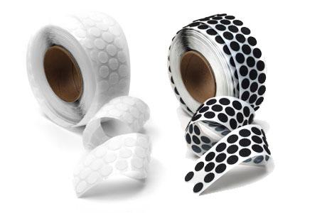 VELCRO® Brand dots