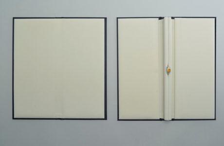 Counter Book Pad