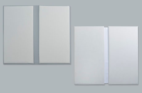 Double & Mounted Folding Pad