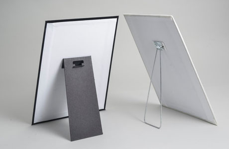 Pad with Easel